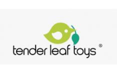 Tender leaf